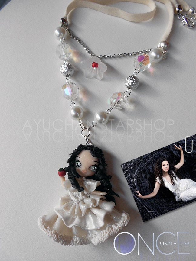 Ayuchan Starshop: ♥ Once Upon a Time Collection ~
