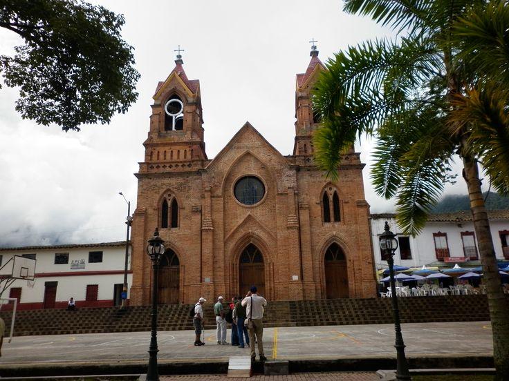 Venecia, Antioquia