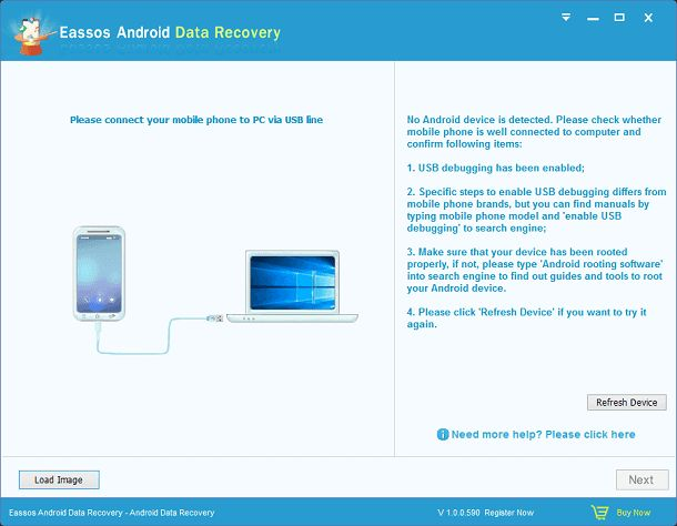 Recover Deleted Photos from Memory Cards and Android Phones