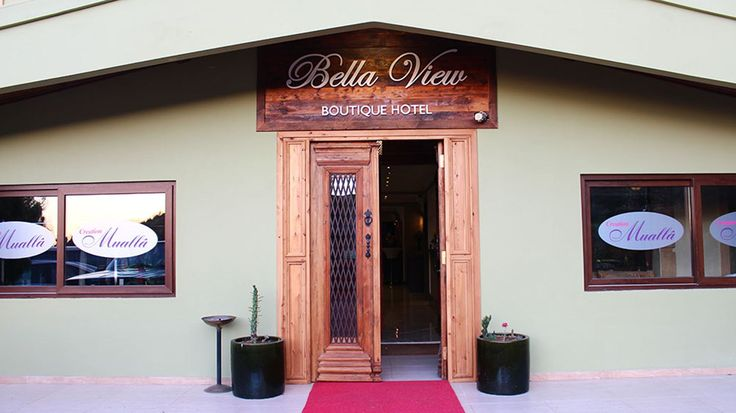 Bella View Butik Otel, Girne