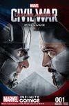 Marvel Cinematic Universe Wiki | Fandom powered by Wikia