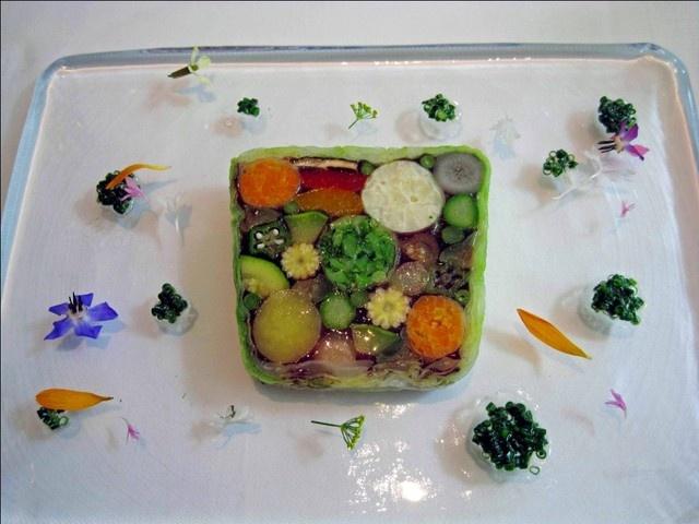 ランベリー - 農園野菜のテリーヌ
