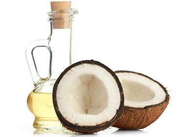 101 spôsobov použitia kokosového oleja
