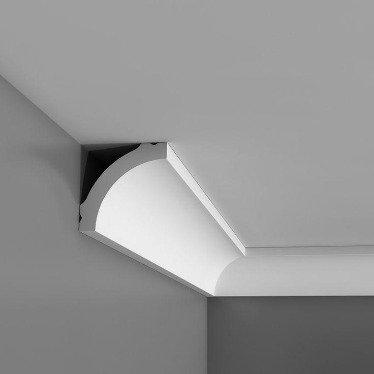 die besten 25 stuckleisten styropor ideen auf pinterest. Black Bedroom Furniture Sets. Home Design Ideas