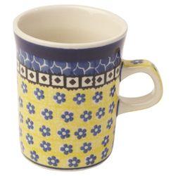 セラミカ(ツェラミカ)<サフラン>マグカップ