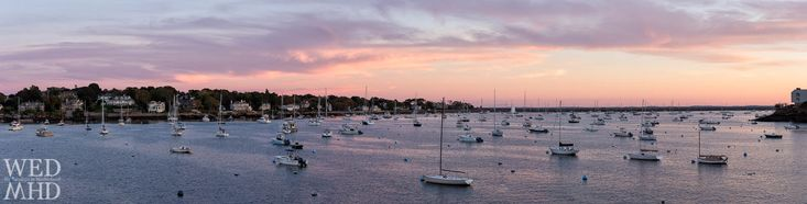 Sunset over Inner Marblehead Harbor https://wednesdaysinmhd.com/2016/10/17/sunset-over-inner-marblehead-harbor/ As I waited for the moon to rise on Saturday night, I was treated to an unexpected sunset over inner Marblehead harbor. I had only checked weather and cloud forecasts as far as the moonrise was concerned and hadn't expected anything as beautiful as this sunset which spanned the inner ...