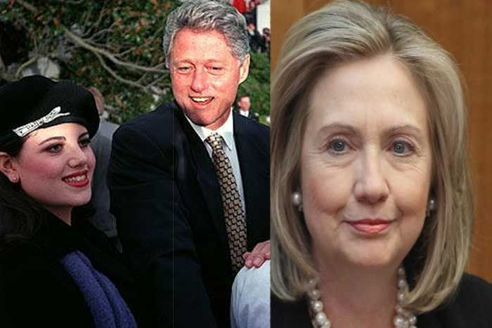 Former Clinton Staffer Just Dropped a BOMB on Hillary Clinton's Campaign! - The Political Insider