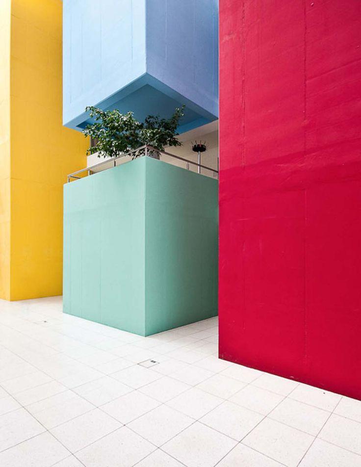 bold minimalism   Christopher Domakis — Patternity