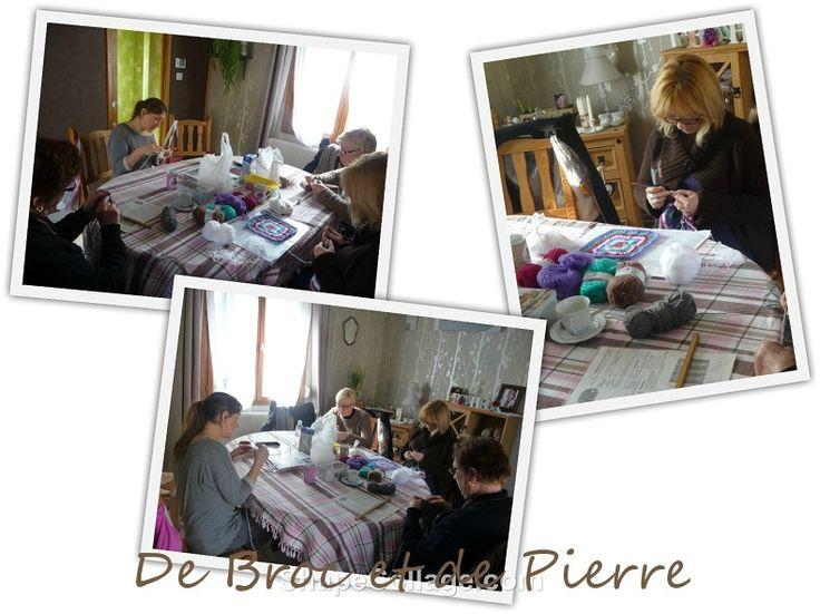 Atelier...
