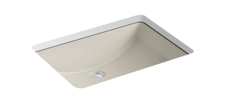 cream kitchen sinks best 25 undermount bathroom sink ideas on 3010