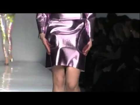 Blumarine Fall 2012/2013 Full Fashion Show