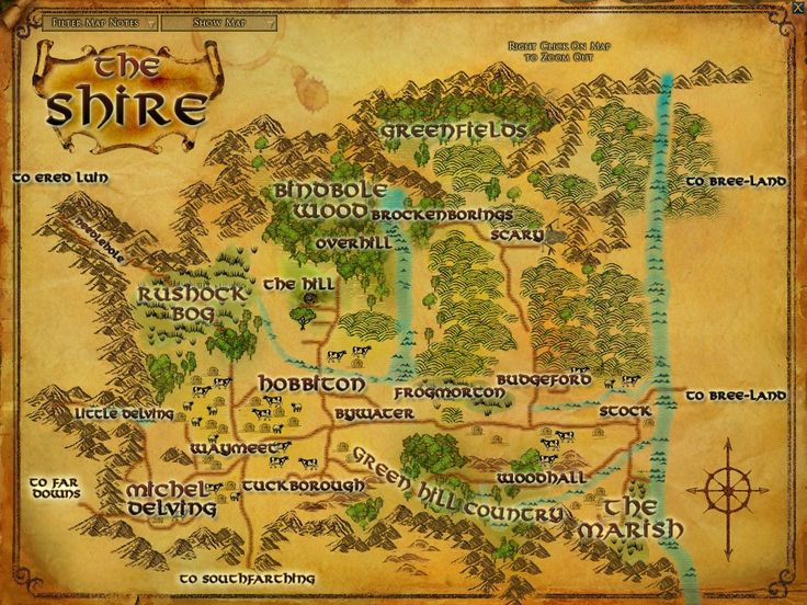 I wish I could live in The Shire. It feels more like home to me than my own house. It's amazing how these stories can grab a strong hold of your heart in such a short amount of time. Yet, everything about LoTR is so incredibly relatable. From Frodo's struggle to Eowyn's courage, it all serves as an inspiration.
