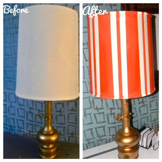 17 best images about lamp shades on pinterest life hot for Redo lamp shades