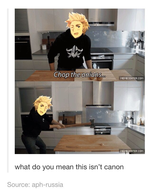 I have lost the ability to differentiate between canon and fanon and I am 100% okay with it