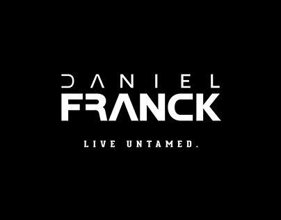 "Check out new work on my @Behance portfolio: ""Daniel Franck - Identity"" http://on.be.net/1Qltlxj"