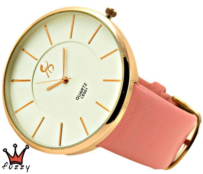 Ρολόι γυναικείο (R348-14) - Fuzzy