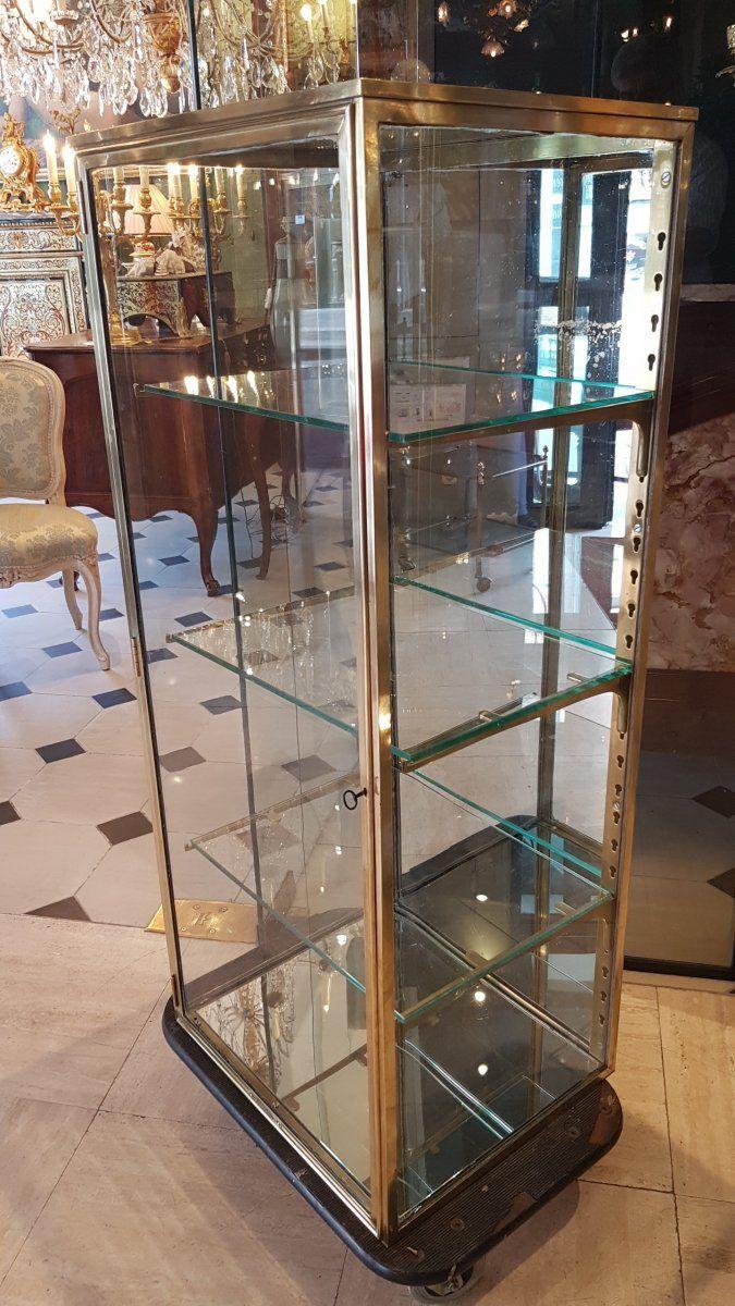 17+ Petite vitrine en verre a poser sur un meuble inspirations