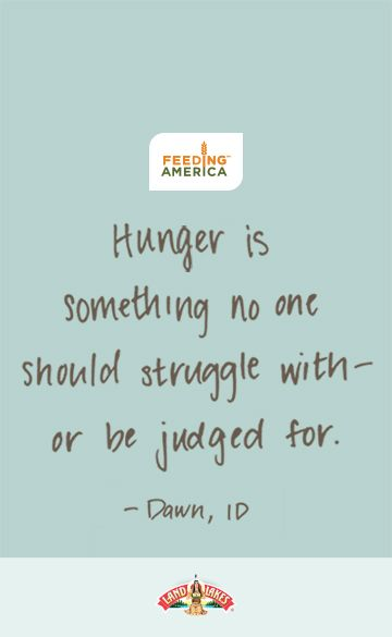 Hunger Quotes Adorable 25 Best Hunger Quotes Images On Pinterest  Faith Food Bank And