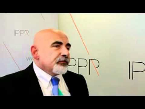 Dylan Wiliam on the key to 'world class schools' - YouTube