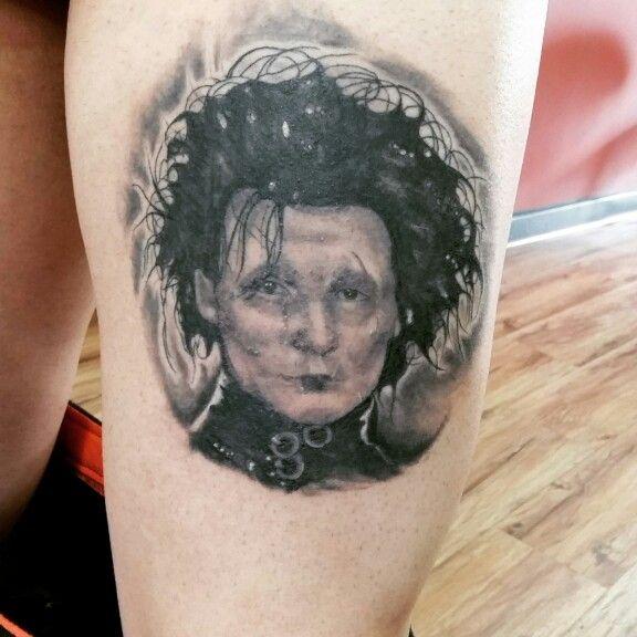 Realism tattoo @nilton_medis