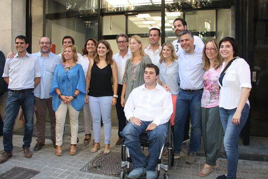 ACN Barcelona .- La coordinadora general del PDC, Marta Pascal, veu en el referèndum unilateral d'independència (RUI) una…