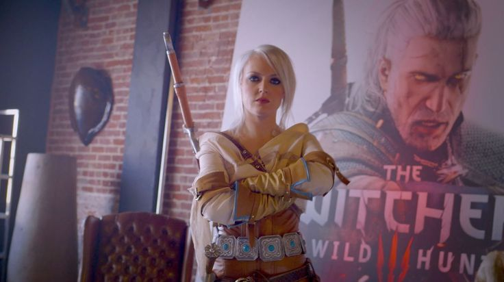The Witcher 3: Wild Hunt - Xbox One Hands On  http://www.videogamingvault.com/  #thewicther3 #videogame #trailer