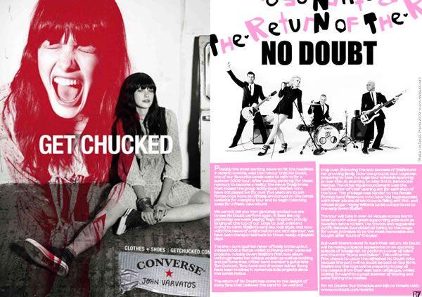 10 awesome fashion magazines layouts � touchey design