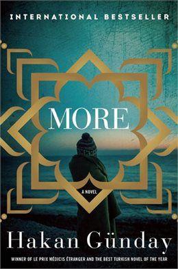 Book More: A Novel by Hakan Günday