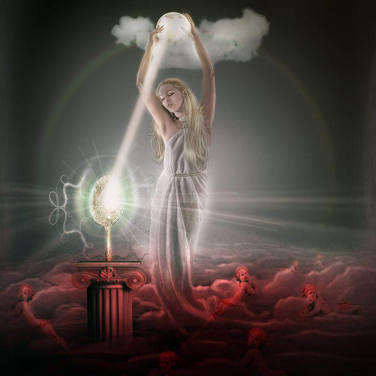 Aurora (mythology)