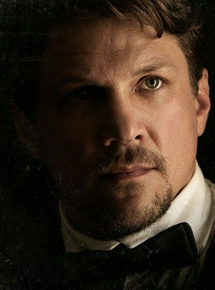 Marc Blucas - I just can't stop pinning pictures of him