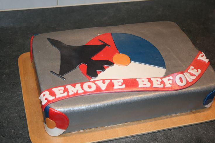 Wat vind jij van deze taart? LMD2010