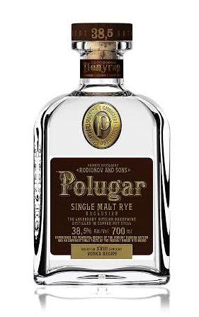 """Polugar: il ritorno della """"Vodka"""" storica  http://www.enotecaalessi.it/it/articoli/polugar-il-ritorno-della-vodka-storica"""