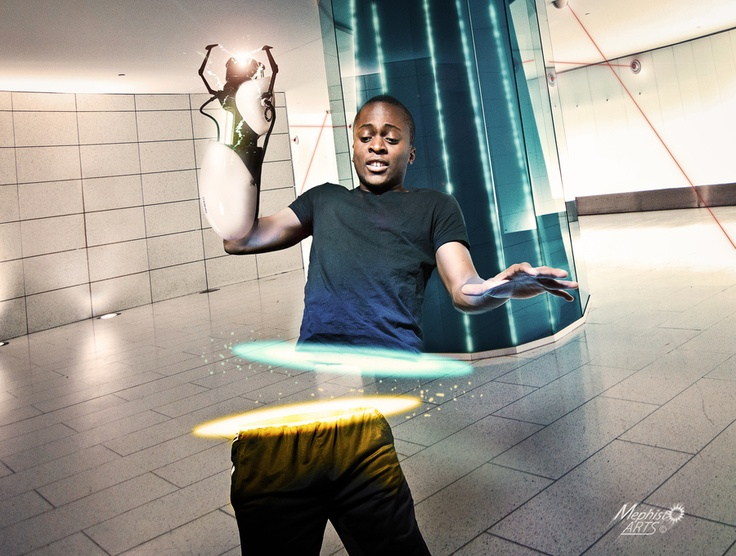 500px / Photo Quantum Malfunction by Mephisto Arts