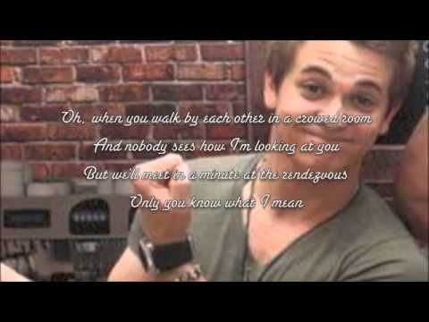Secret Love By Hunter Hayes Lyrics