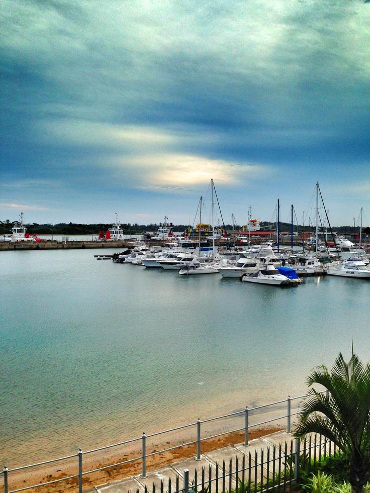 Richards Bay Waterfront