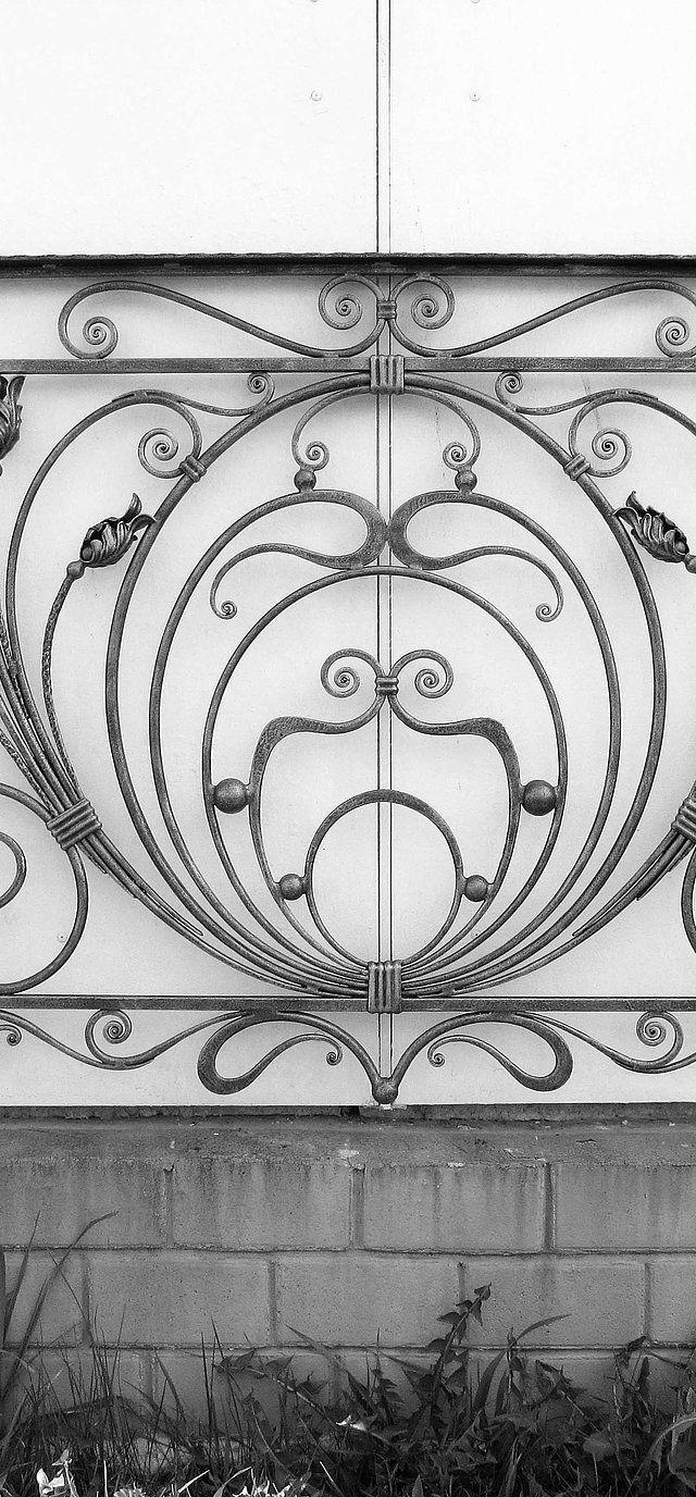 Кованые изделия, художественная ковка, кованые ворота, кованые заборы