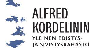 Alfred Kordelinin yleinen edistys- ja sivistysrahasto  ELOKUU