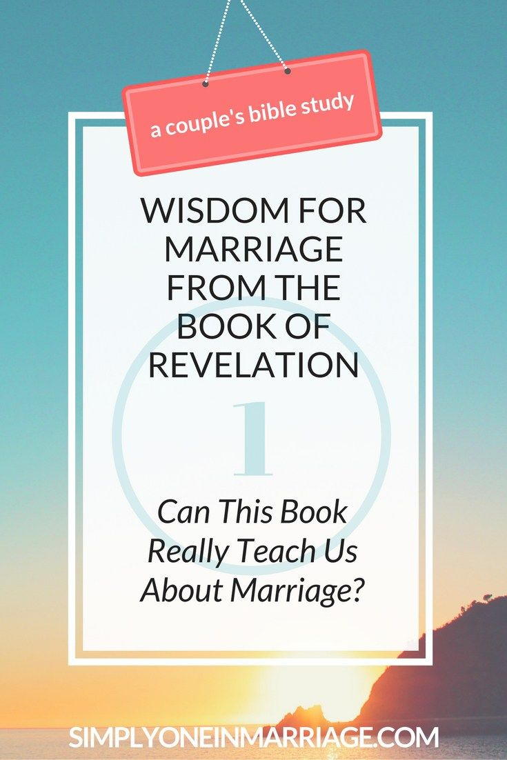 Bible Study Resources for Married Couples - Jolene Engle