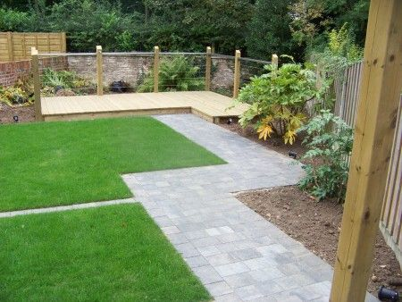 Finished Garden-