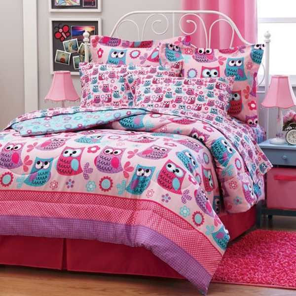 Owl Bedding For Girls Terms Owl Bedding Girls Full Bedding Full Size Owl Bedding Set Owl
