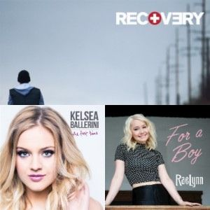 "Listen to 🤤Yeah playlist and similar songs on Slacker Radio where you'll find all of your favorite music. 		This custom playlist features the songs ""For A Boy"" by RaeLynn and ""Dibs"" by Kelsea Ballerini.  Tune in to hear the entire playlist."
