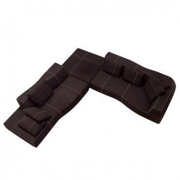 Bend Sofa Comp BS018 by B&B Italia - Patricia Urquiola