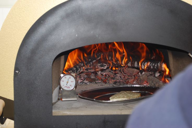 Baking cheese in the #ziociro #subitocotto