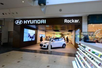 Hyundai to expand dealer network with new Rockar light local...