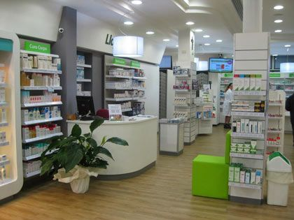 Farmacia Sant'Orsola: un'affiliazione gratuita e interessante...