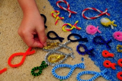 12 best kids church crafts images on pinterest bible for Stuff to make with string