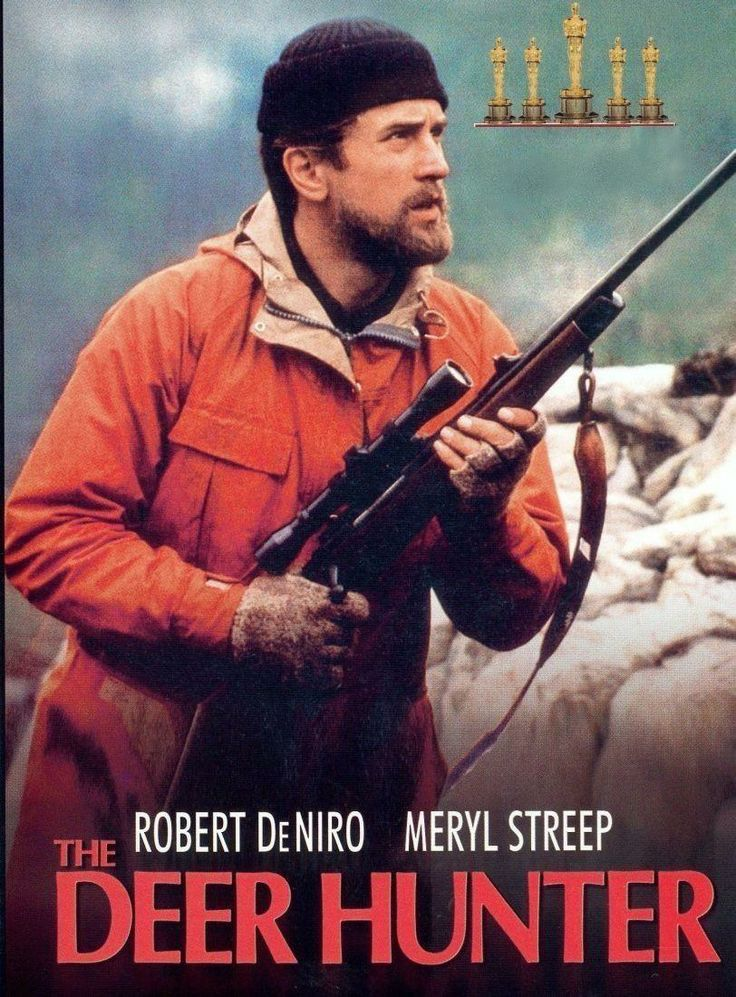 Movies about deer hunting