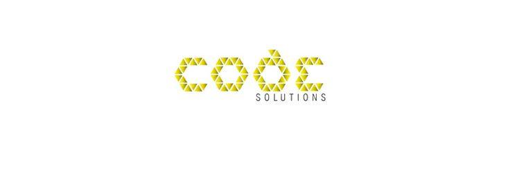 Code Solutions logo