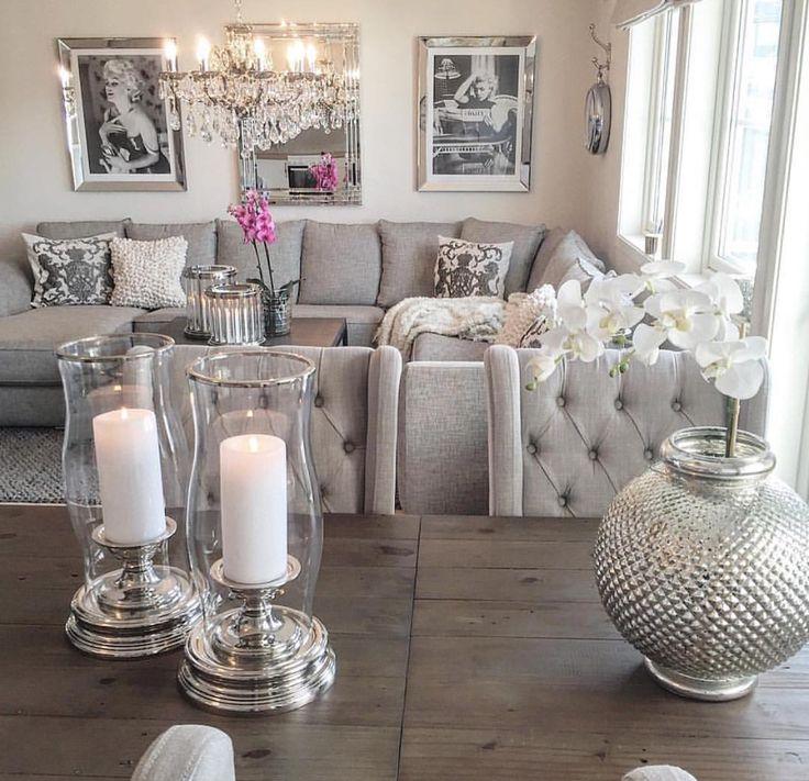 17 mejores imágenes sobre decoracion sala comedor en pinterest ...