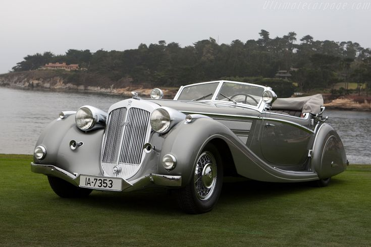 Horch 853 Voll & Ruhrbeck Sport Cabriolet: Ruhrbeck Sports, 853 Voll, Cars Roads Training Yachts, Cool Cars, Sports Cabriolet, 1937 Horch, Horch 853, Horch Sports, 853 Sports